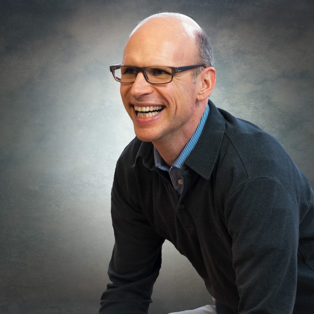 Dr. Sven Geelhaar, Experte für Prozessmanagement, Produktivität, Führung und Kulturwandel Systematische Problemlösung